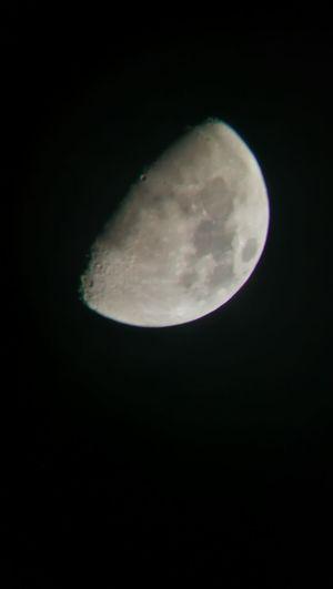 Moon Night Astronomy Moon Surface Planetary Moon Half Moon Nature This Is Masculinity