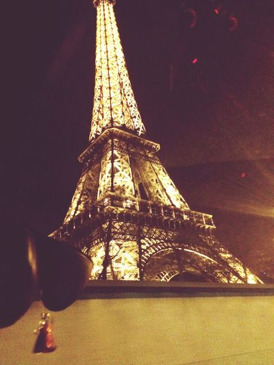 Photographic Memory Paris Mon Amour Tour Eiffel Day Picoftheday Weekend Activities Everyday Lives First Eyeem Photo Winter Is Coming By Night Light