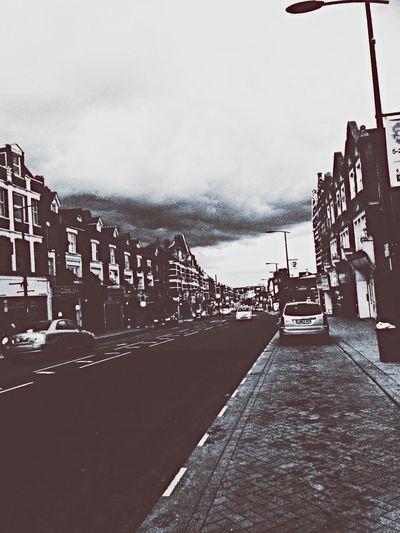 Awesome Sydenham Street LONDON❤ #hashtag