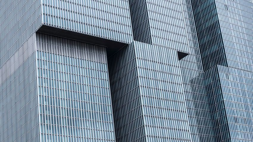 Built Structure Architecture Full Frame Building Exterior Pattern No People Backgrounds City Design Office Building Exterior Close-up Outdoors Low Angle View Modern Repetition Day Window Finance Shape Building
