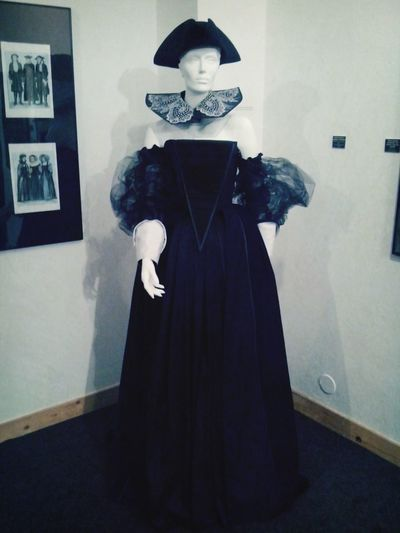 Theatre Lagioconda Dress