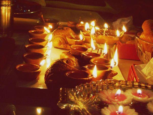 Festival Diwali 2013