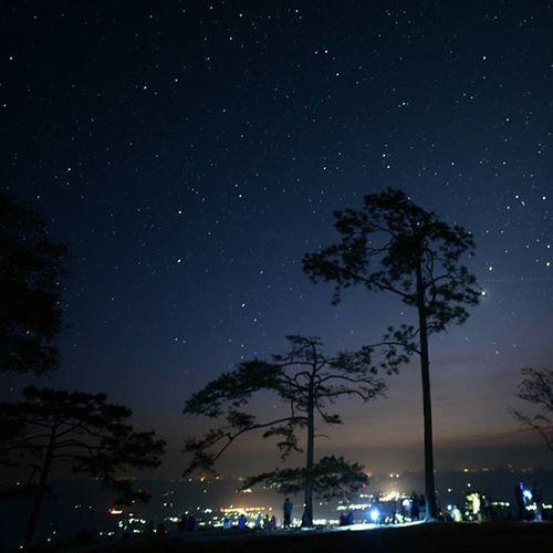 ก่อนตะวัน Phukradueng Loei Star Thailand Amzthld Thetrippacker