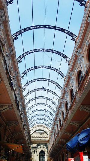 Onepointperspective Architecture Skylight Ceiling Arch Archway Historic Architecture And Art