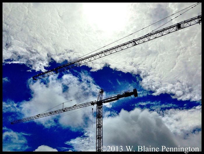 Perpetual Construction