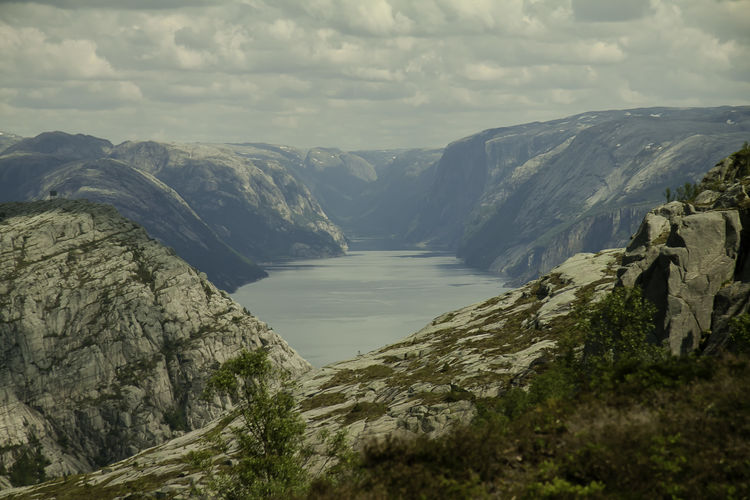 Fjordland Norway Fjordsofnorway Nordic Countries Noruega Norway Beauty In Nature Fjord Fjord Norway Fjordnorway Landscape Mountain Mountain Range Nature No People Non-urban Scene Nordic Outdoors Scenics - Nature Tranquil Scene Tranquility