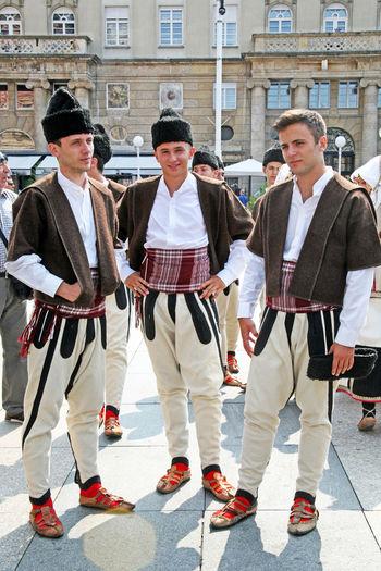 International Folklore Festival,Zagreb,2016.,contributors from Macedonia,72 Boys City Costumes Culture Dance Day Eu Folklore International Folklore Festival Macedonia Portrait Traditional Youth Zagreb, Croatia