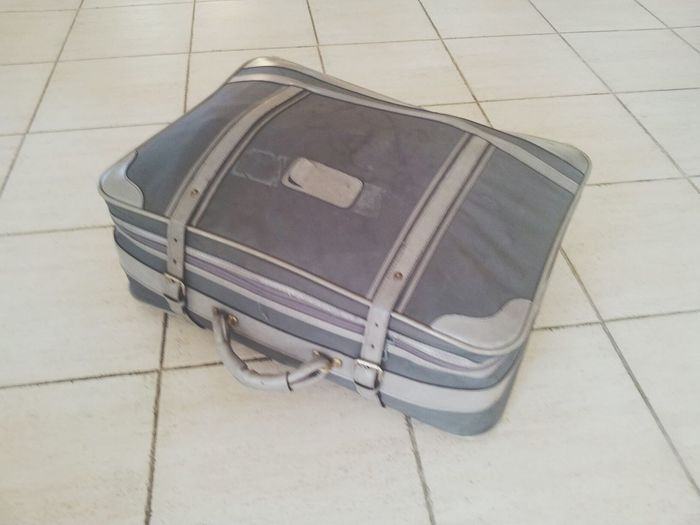 i did it. Valise Check! Vacances Mer
