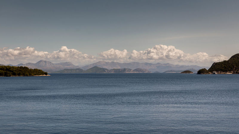 #Island #Nature  #beautiful #croatia #hiking #mjlet #sea Beauty In Nature Nature Outdoors Scenics Water