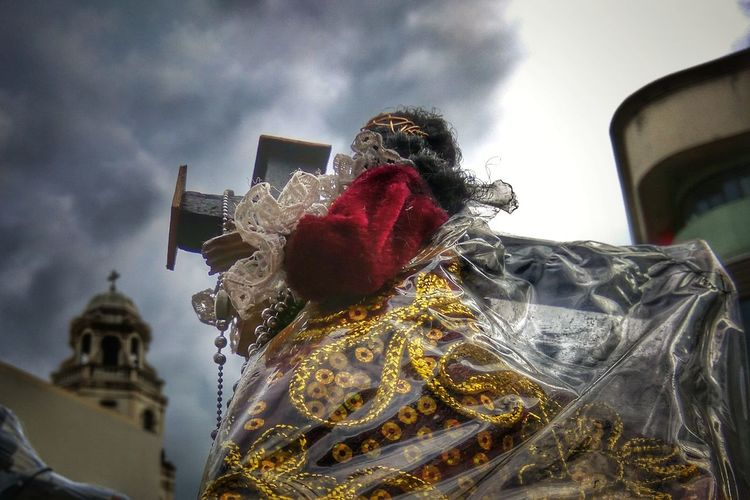Nazareno Eyeem Philippines Philippines Kulotitayclicks Mobile Global Shooters Mobile Photography Faith And Devotion