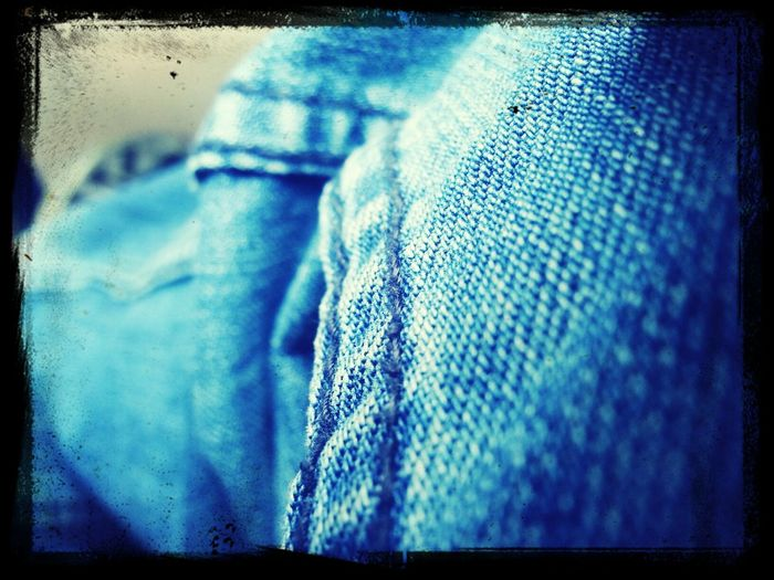 Hanging Out jeans