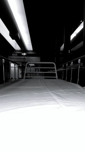 Hospital after hours Hospital Life Hospital Bed Hospital Black And White Hospital Corridor