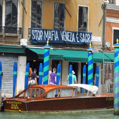 Rcnocrop венеция архитектура вода