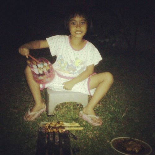 Mysupergirl Jauzah Amarantha Theone MYeverything my Superdaughter TheLight of my life, my Treasure . Anakku Anakperempuanku Sayang Cahaya ku... Kamu Girl Iloveyou Lzybstrd Photostory INDONESIA