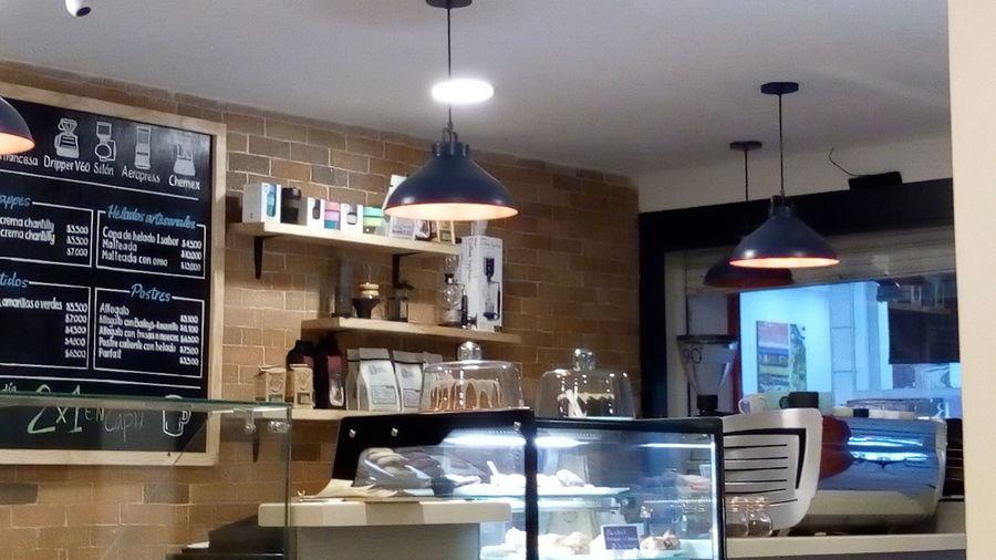 90*Café.