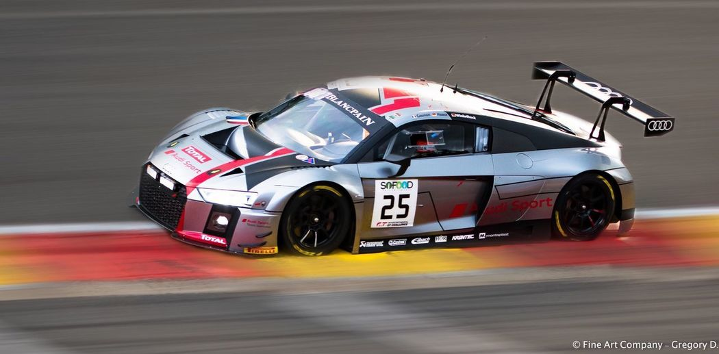 Spa Francorchamps 24h Race Audi Competition Speed Auto Racing Motorsport 2017 24h SPA FRANCORCHAMPS's Winner