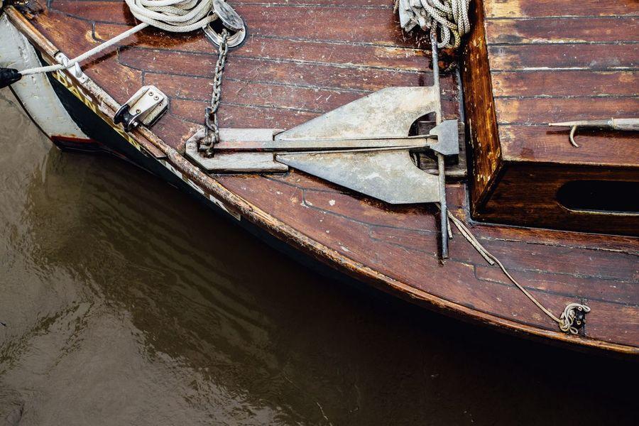 Wooden ship Harbour Northsea Getting Inspired EyeEm Best Shots Dangast