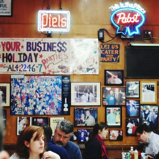 Katz Deli NYC Dinner Taking Photos Thinking About Life Hanging Out Relaxing