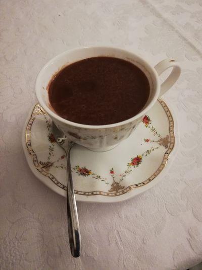 Chot chocolate