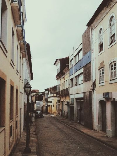 Streetphotography Iphan History Brazil