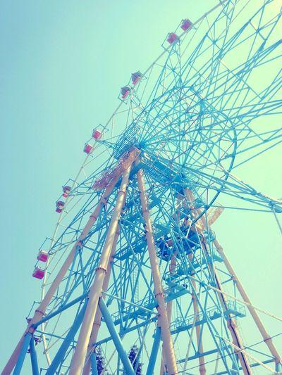 Thar bigger farris wheel in Russia! Sochi