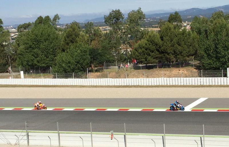 Motogp CatalanGP Circuit De Catalunya