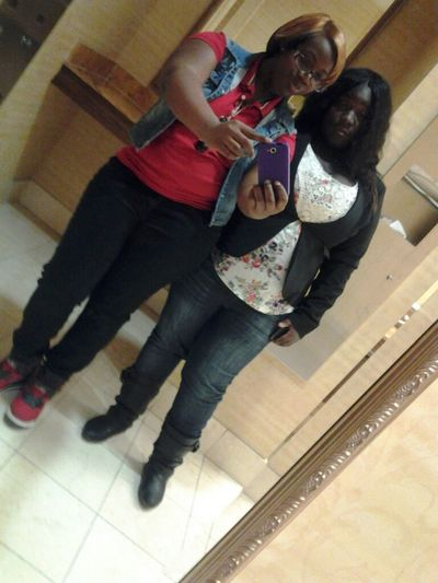Me & Weedie