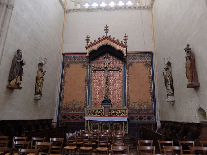 Altar Art And