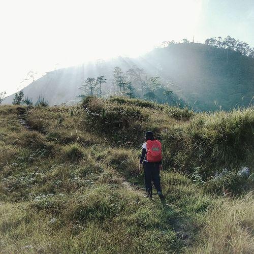 Hike on. Hiking Hikingadventures Outdoors Mountains