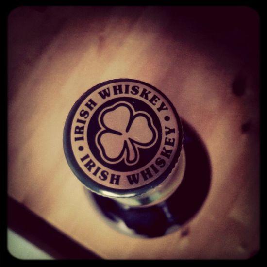 Ireland🍀 Whiskey Irlande Food&drinks