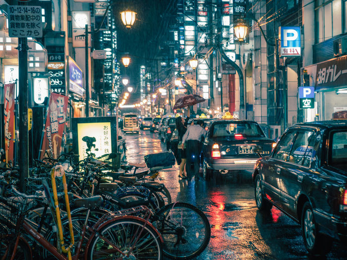 Night Hiroshima Cinematic Cinematic Photography Japan Japan Photography Nightphotography Architecture Building Exterior Built Structure Car City Hiroshima Illuminated Night No People Outdoors Street Streetphotography Transportation Stories From The City EyeEmNewHere