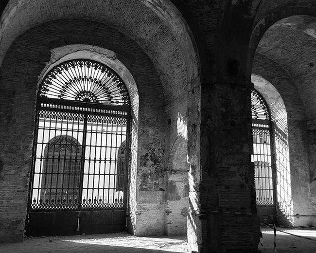 Puertas InstameetIgerssevilla Archilightning