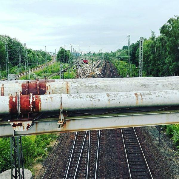Wirtschaft Economy Brexit Rohstoffe Eisenbahn Güterverkehr Export Exportweltmeister Export Industry