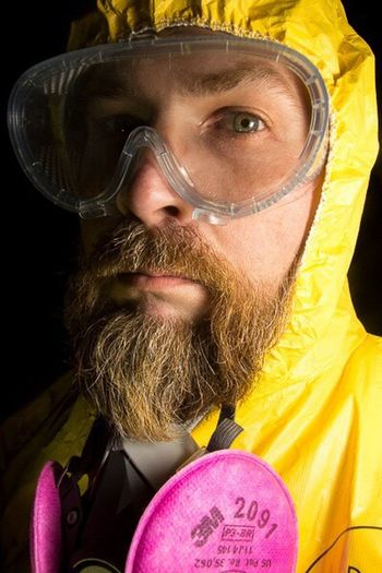 Breakingbad Breaking Bad Costume Selfie ✌ Selfie Tyvek