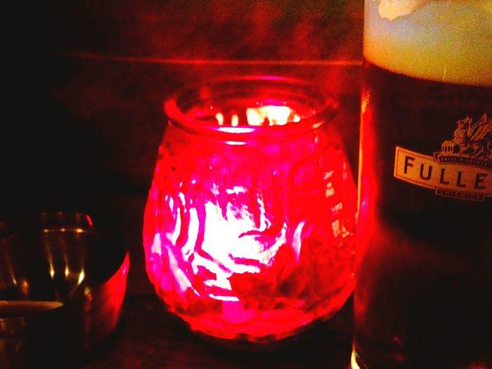 My World Of Food Red Beer Fresh Beer & Tapas Bar British Bar Red Lantern Urban Style Focus Object