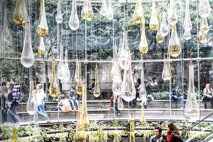 Le Marais Lemarais Shopping Center Centrecommercial Retail  Day France Paris, France  Quartier Design Designs EyeEm Shop Adapted To The City