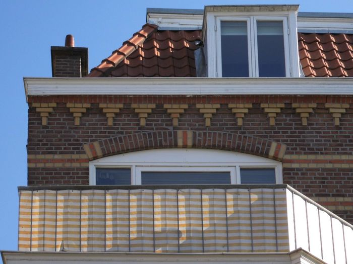 City Façade Sky Architecture Building Exterior Close-up Built Structure Architectural Feature Architectural Detail