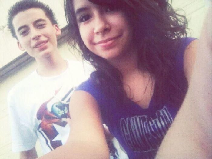 Happy birthday to my REAL bestfriend! Alex Cisneros <3