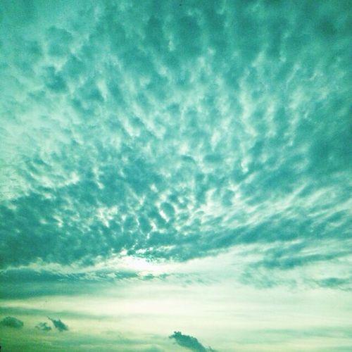 Cloud like magic