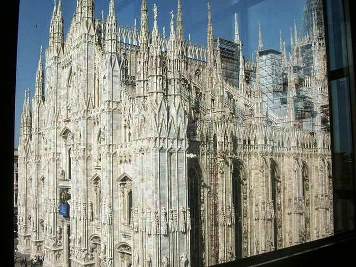 House Milano
