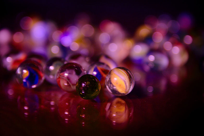 Colored marbles in the glass Group Of Objects Circle Colors Reflection Shadows & Lights Still Life Photography Blue Close-up Clouse-up Colorful Explosion Of Color Illuminated Indoors  Indoors  Light And Shadow Multi Colored Night No People Reflection_collection Shadows Stil Life Still Life Surface Sweet Variation