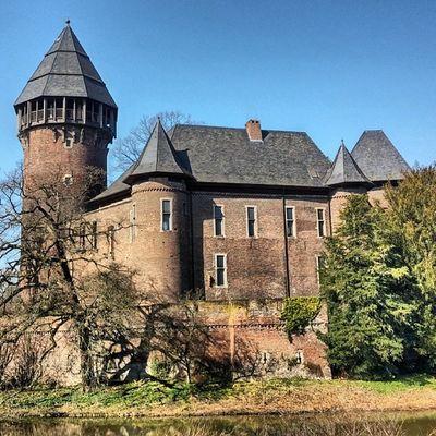 LinnerBurg BurgLinn Burg Linn BurgPark Park Krefeld