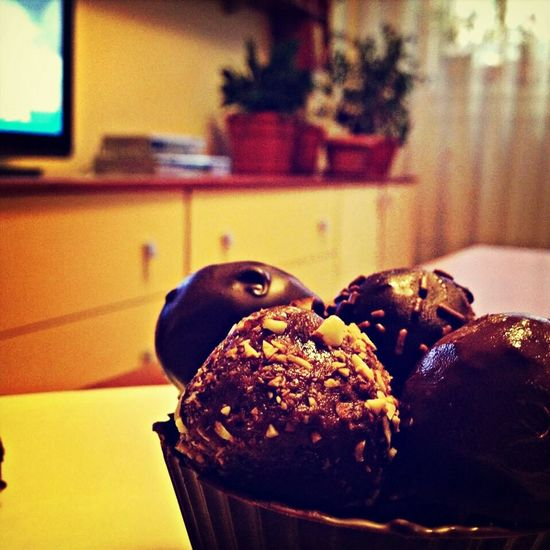>>>truffles<<<