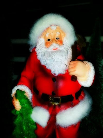 🎅 Santa is coming 🎅 Santa Santa Claus Christmastime Christmas Is Coming Figure Figurephotography Xmas Decorations Xmas Weihnachtsmann Season  Present Holiday Christmas Tree Love Weihnachten Wonderful Happy Christmas Eve Rudolph Christmas Front View Only Men One Man Only One Person Beard Close-up Christmas Decoration