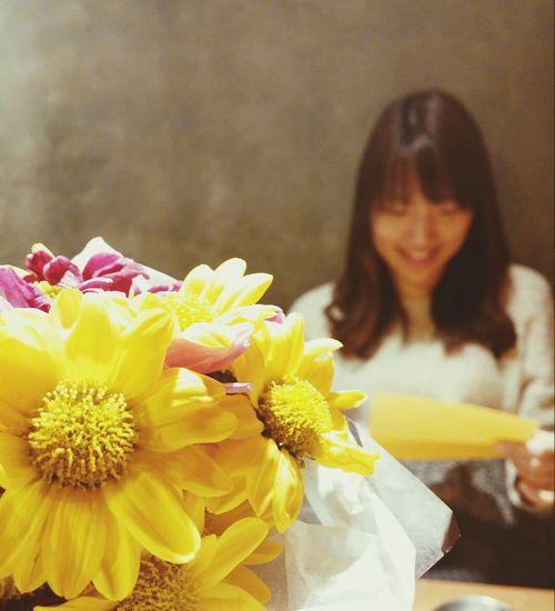 Flowers Happyhappyhappy