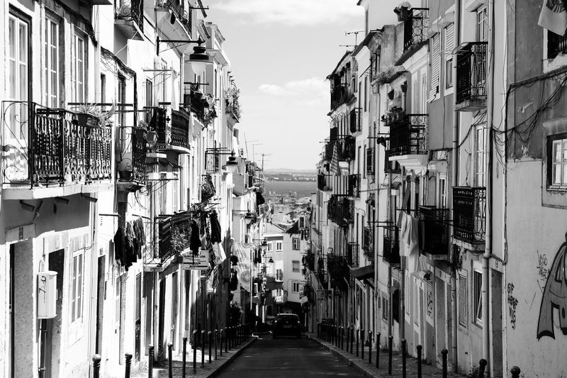 Streetview in