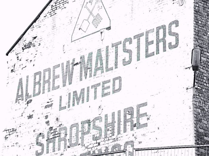 Maltings Brewing Retro Old Buildings Historical Building Stories Nopeople Regeneration Restoration Peoplewithastory Shropshire Shrewsbury Stories Of Youth Good Times EyeEm Playingwithfilters Playingwithcolor Mixitup Urban Renewal