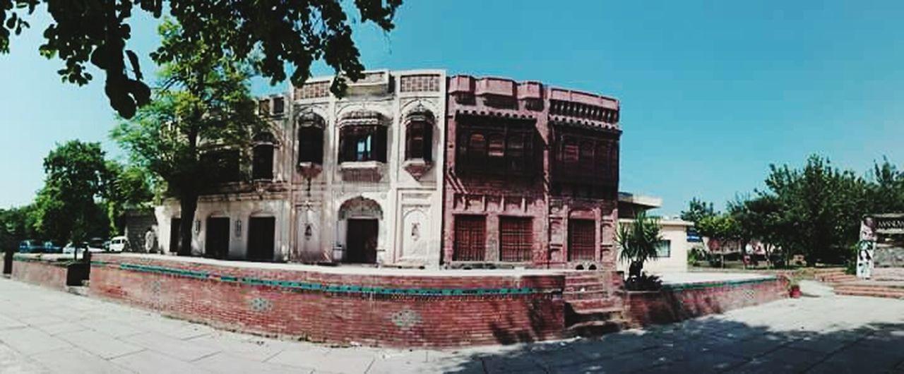 Museum Pakistan Pakistani Traveller Islamabad Pakistan Islamabad Пакистан