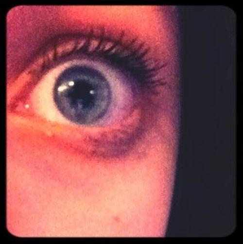 My eyes :)