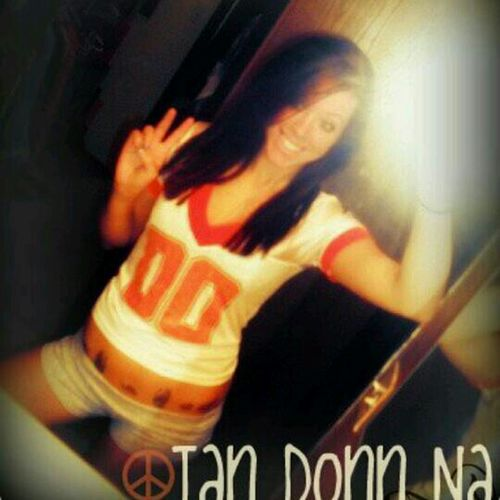 One of the rareee pics with my extentions in. Fake hair <<<<<< Real! Hair TBT  Real Is Better